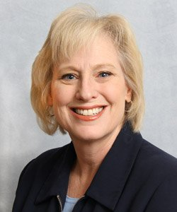 Sheila Murray, CFO, Diocese of Greensburg