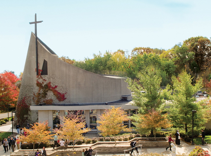 The Franciscan University of Steubenville